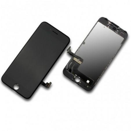 iPhone 7 LCD Display OEM Qualität Schwarz / Black