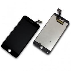 iPhone 6s Plus LCD Display OEM Qualität Schwarz / Black Online Shop - 1