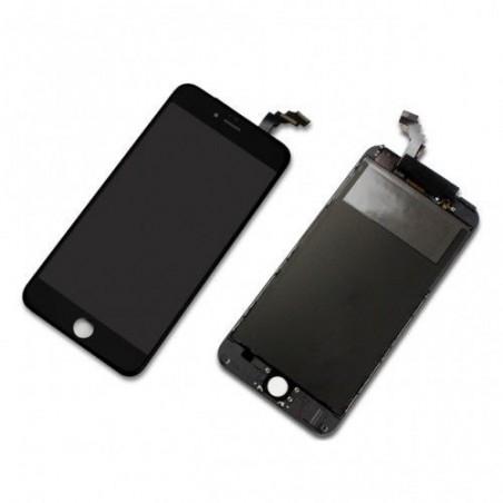 iPhone 6 Plus LCD Display OEM Qualität Schwarz / Black