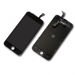 iPhone 6 LCD Display OEM Qualität Schwarz / Black Online Shop - 1