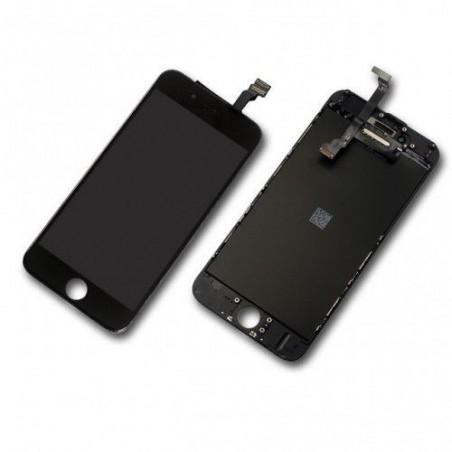 iPhone 6 LCD Display OEM Qualität Schwarz / Black