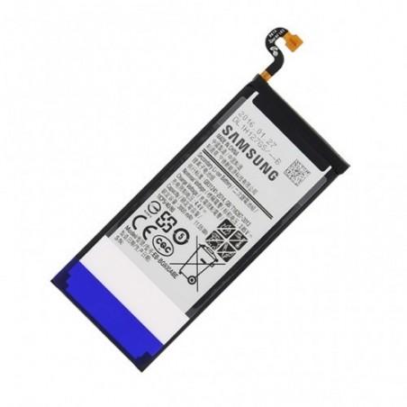 Samsung Galaxy S7 SM-G930F Akku Li-Ion 3000mAh