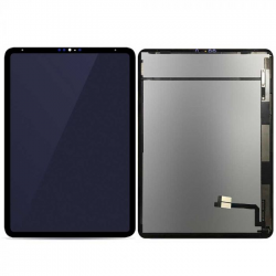 Ipad Pro 11 LCD + Touch Screen Schwarz