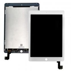 Ipad Air 2 LCD +Touchscreen Weiss