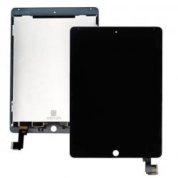 Ipad Air 2 LCD +Touchscreen Schwarz