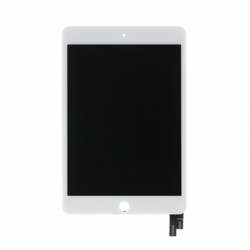 Ipad MIni 4 LCD w/Touch Screen weiss