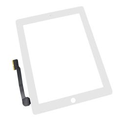IPad 3/4 Touchscreen Weiss