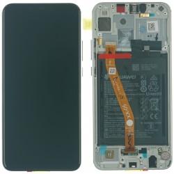 Huawei P Smart+ Display LCD Touch + Rahmen Online Shop - 1