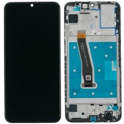 Huawei P smart 2019 Display LCD Touchscreen + Rahmen schwarz Online Shop - 1