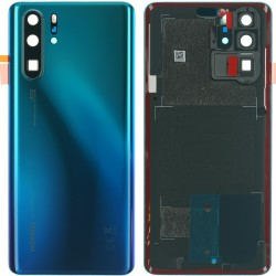 huawei P30 Pro Backcover Blau Online Shop - 1