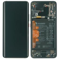 Huawei Mate 20 Pro Display LCD Modul + Rahmen, schwarz Online Shop - 1