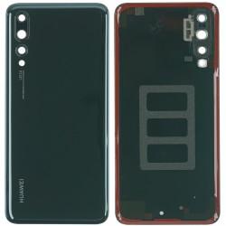 Huawei P20 Pro Backcover Gehäuse Kamera , Linse Schwarz Online Shop - 1