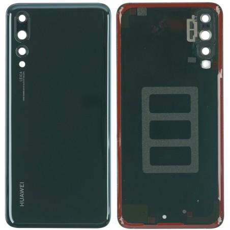 Huawei P20 Pro Backcover Gehäuse Kamera , Linse Schwarz