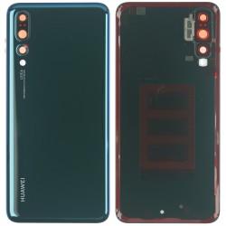 Huawei P20 Pro Backcover Gehäuse Kamera, Linse Blau Online Shop - 1