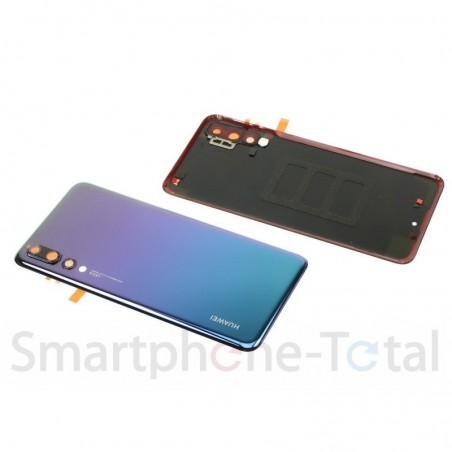 Huawei P20 Pro Backcover Gehäuse Kamera, Linse twilight