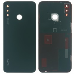 Huawei P20 lite Backcover Gehäuse Kamera, Linse schwarz Online Shop - 1