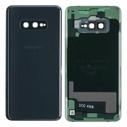 Samsung Galaxy S10e SM-G970F Back Cover Akkudeckel, schwarz Online Shop - 1