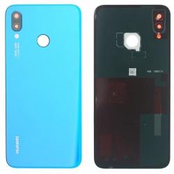 Huawei P20 lite Backcover Gehäuse Kamera, Linse Blau Online Shop - 1