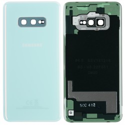 Samsung Galaxy S10e SM-G970F Back Cover Akkudeckel, weiß Online Shop - 1