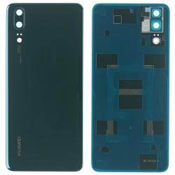 Huawei P20 Backcover Gehäuse Kamera, Linse Blau Online Shop - 1
