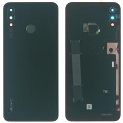 Huawei P Smart+ Backcover Gehäuse schwarz Online Shop - 1