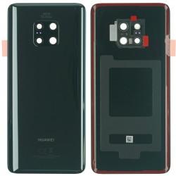 Huawei Mate 20 Pro Backcover Gehäuse, schwarz Online Shop - 1