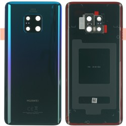 Huawei Mate 20 Pro Backcover Gehäuse, twilight Online Shop - 1