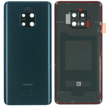 Huawei Mate 20 Pro Backcover Gehäuse, Blau