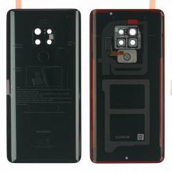 Huawei Mate 20 Backcover Gehäuse, schwarz Online Shop - 1