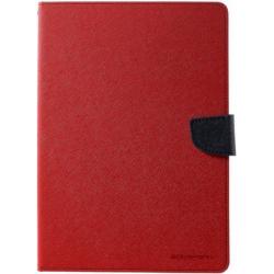 iPad 9.7 - Mercury Goospery Fancy Diary Folio Hülle mit Geldbörse
