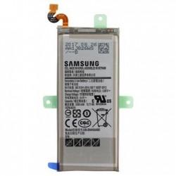 Samsung Note 8 Akku Li-on mit 3300mAh Online Shop - 1