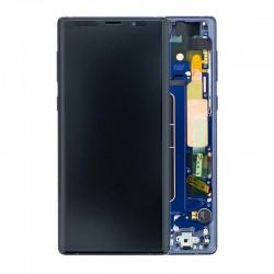 SAMSUNG GALAXY NOTE9 OBERSCHALE & LCD DISPLAY Online Shop - 1