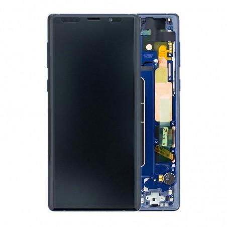 SAMSUNG GALAXY NOTE9 OBERSCHALE & LCD DISPLAY