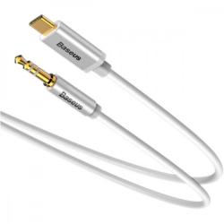 Baseus - Type-C Male to 3.5 Male Digital Audio Kabel M01