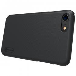 IPhone 7/ 8/ Se (2020) - Nilkin Super Frosted Shield, Blau