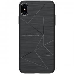 IPhone 11 - Nilkin - Magic Case Pro, Schwarz