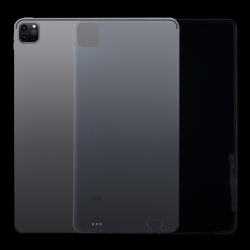 iPad Pro 12.9 inch (2021) / (2020) 0.75mm HD Transparent TPU Protective Case