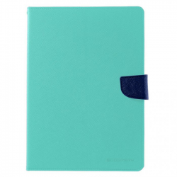 IPad Pro 10.5/ IPad Air (2019) - Goospery Fancy Diary Case, Mint