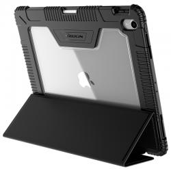 IPad Pro 12.9 (2019) - Nillkin Pad Case, Schwarz