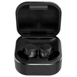 Hamtod, Wireless Earbuds, Schwarz