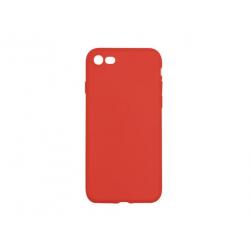 iPhone 7/8 - Silikonhülle, Rot