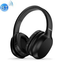 Original Lenovo HD100 Stereo Wireless Bluetooth 5.0 Headset (Black)