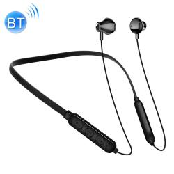 G02 Portable HIFI Bluetooth V4.2 Bluetooth Headphone(Black)