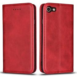 Handytasche / Etui für iPhone 7/8/SE 2 - Rot Online Shop - 1