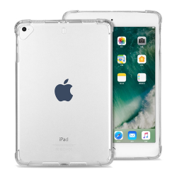 Highly Transparent TPU Protective Case for iPad 9.7 (2018) & (2017) / Pro 9.7 / Air 2 / Air (Transparent)