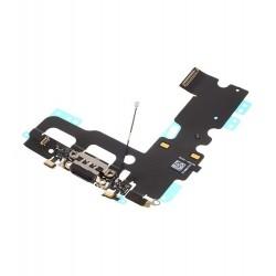 iPhone 7 Ladebuchse mit Mikrofon in Schwarz Online Shop - 1