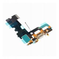 iPhone 7 Ladebuchse mit Mikrofon weiß Online Shop - 1