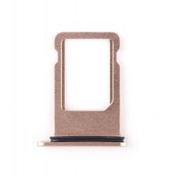 iPhone 8 Simkartenhalter gold Online Shop - 1