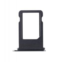 iPhone 8 Simkartenhalter schwarz Online Shop - 1