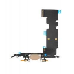 iPhone 8 Ladebuchse mit Mikrofon gold Online Shop - 1